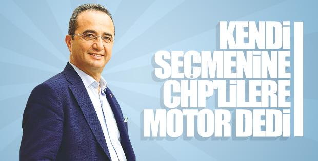 Bülent Tezcan CHP seçmenini anlattı