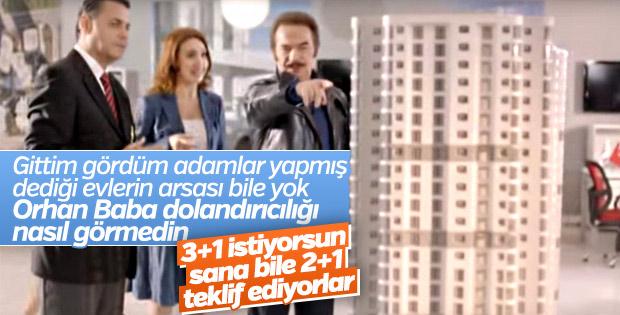 Orhan Gencebay'ın oynadığı reklam filmi davalık oldu