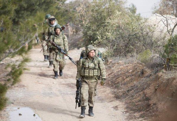 PKK'lılar hain saldırıyı sivillerin arasına gizlenip gerçekleştirdi
