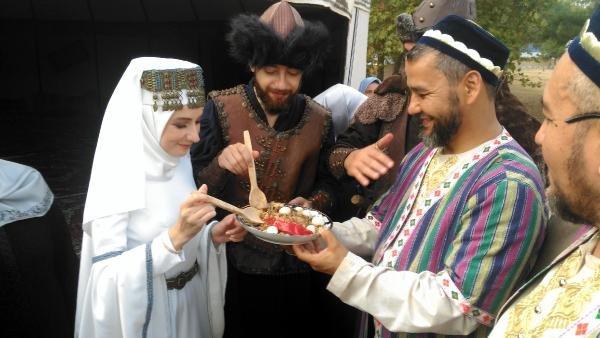 Eski bakan Akdağ'ın oğluna Hünkar Çayırı'nda düğün