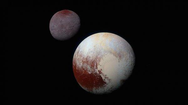 Plüton'un yüzeyinde yeni keşifler yapıldı