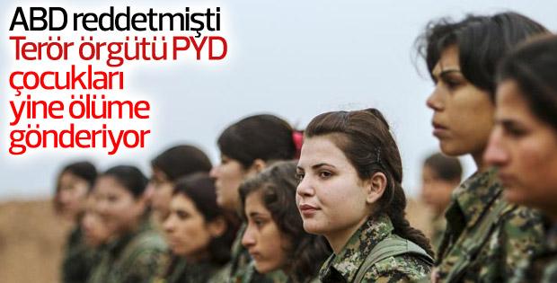 Türkiye'nin BM Temsilcisi: PYD hala çocukları kullanıyor