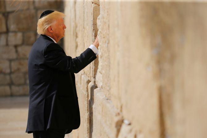 Trump'ın Başkanlık için son kozu: Yahudi Lobisi