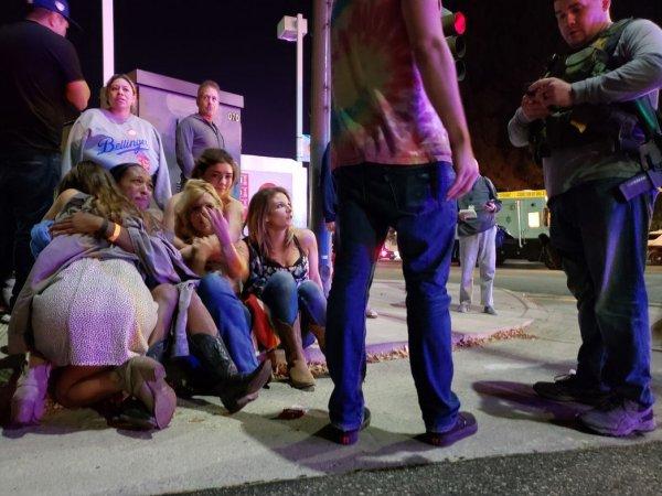 ABD'de bara silahlı saldırı