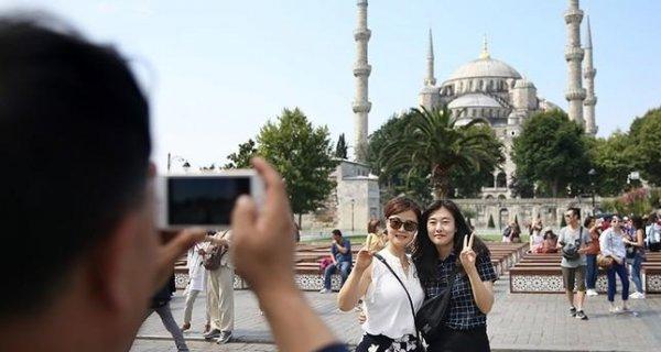 Çin'den Türkiye'ye turist yağacak