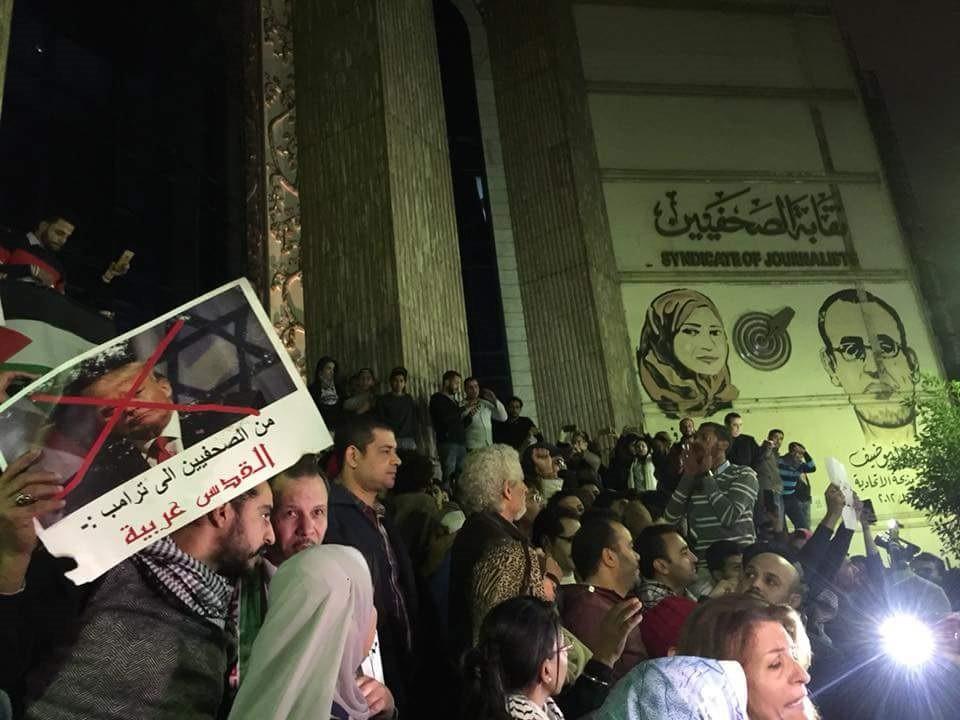 Kudüs'te intifada ateşi