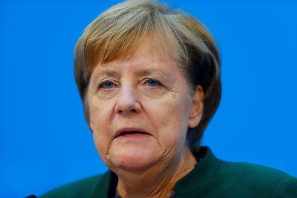 Merkel'in koalisyon ümitleri sona eriyor