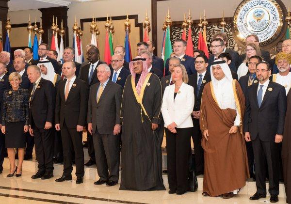 Tillerson'dan Zeytin Dalı için küstah ifade