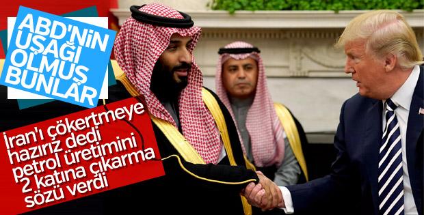 Suudi Arabistan petrol üretiminde artışa gidiyor