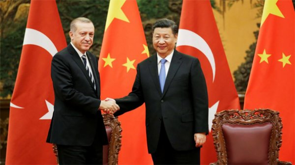 Çin Türkiye'den alüminyum ithal edecek