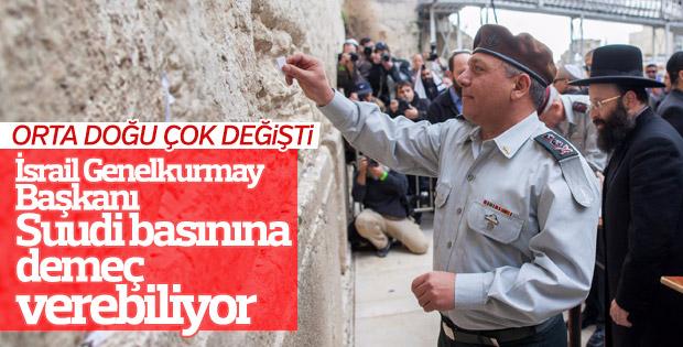 İsrailli Lieberman'dan ilginç açıklama