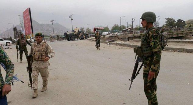 Afganistan'da Taliban örgütü ile ilgili görsel sonucu