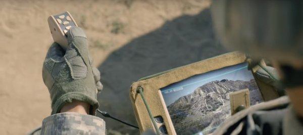 Kara gücünde mikro drone devrimi