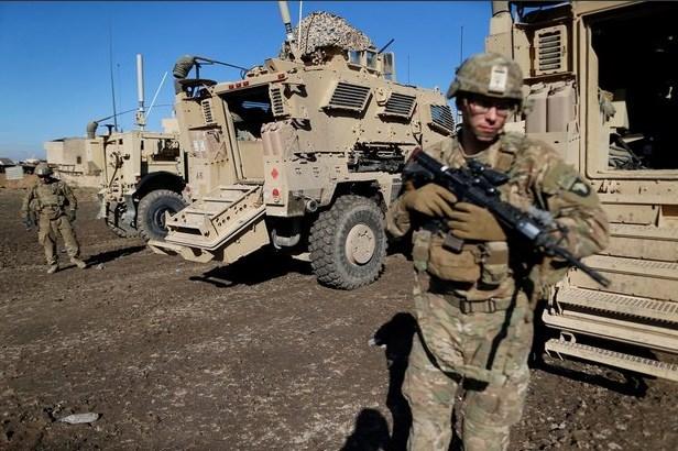ABD Kerkük'te Kürtlerle operasyon yapacak