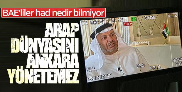 BAE'li Bakan'ın Türkiye korkusu