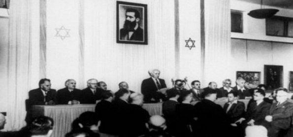 Balfour Deklarasyonu nedir