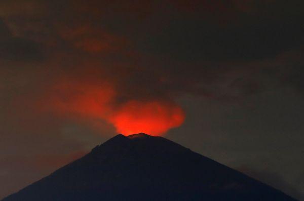 Bali'de OHAL uzatıldı