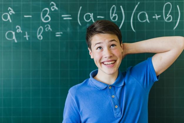 Matematik'te öğrencilerin 4'te 1'i 'yetersiz'