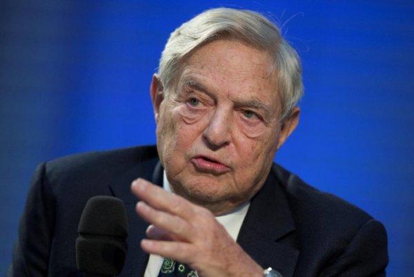 Soros: EU faces an existential crisis