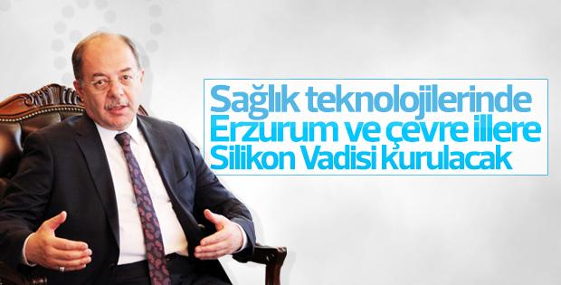 Recep Akdağ'dan sağlık teknolojileriyle ilgili açıklama