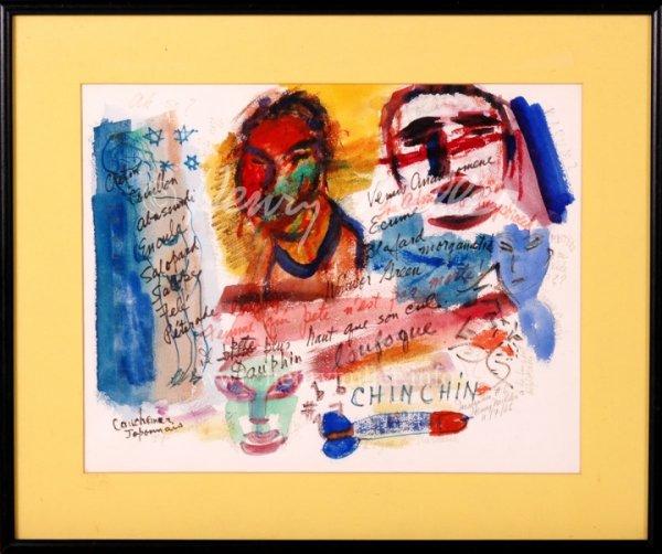 Ressam yazarlar