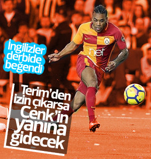 Everton, Garry Rodrigues'i istiyor