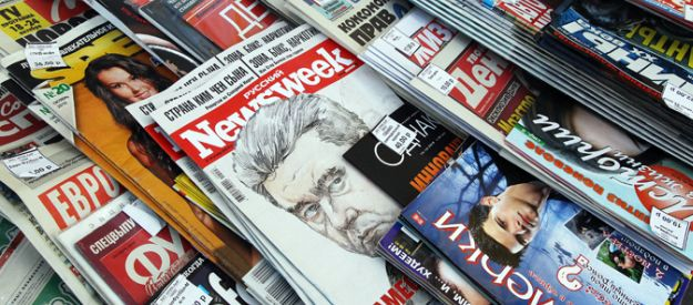 Rusya'daki uluslararası medyalar artık yabancı unsur