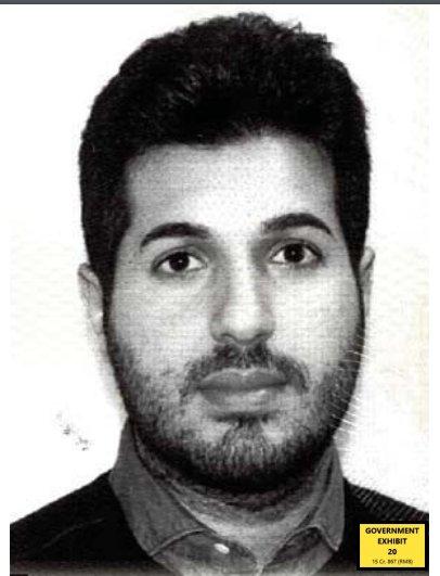Reza Zarrab çalışanını falcıya gönderdi