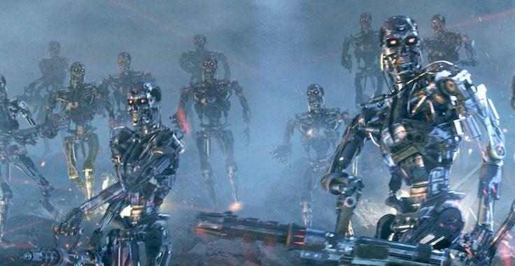 'Katil robotların yasaklanması' tartışması BM'de