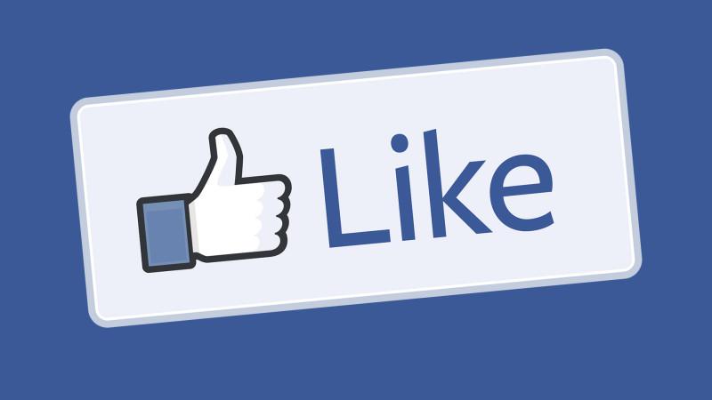 Facebook, sayfalar için 'Like' butonunu kaldırıyor