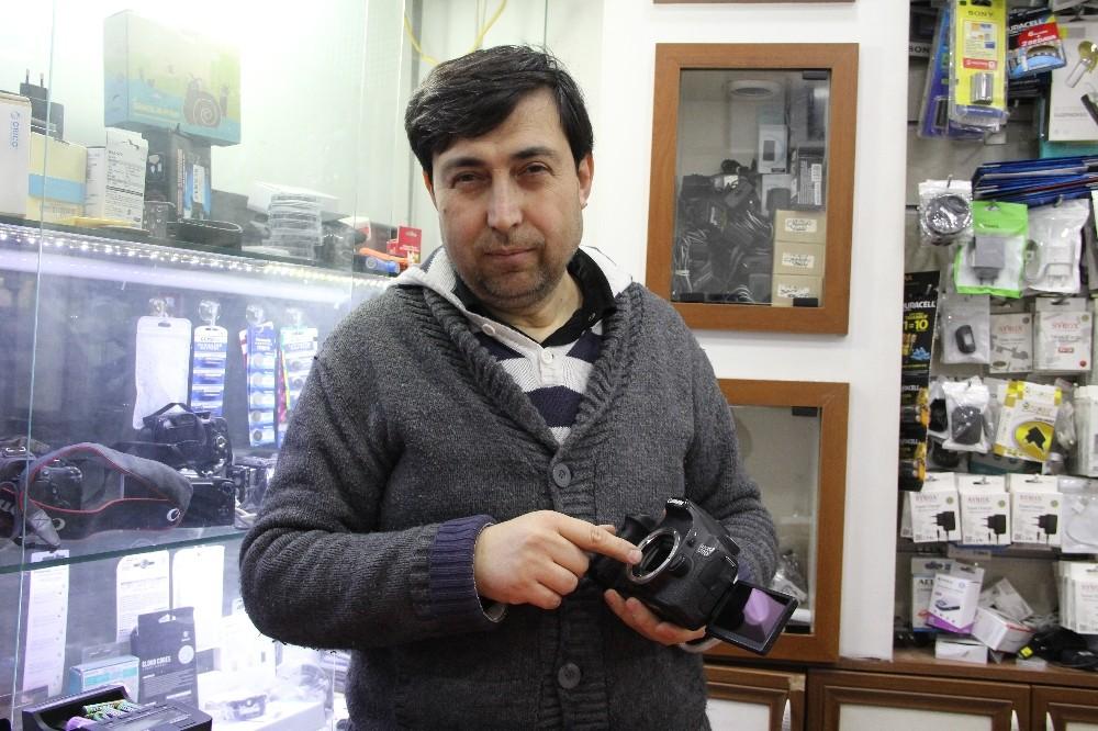 Dijital fotoğraf makinesi bakımı nasıl yapılır