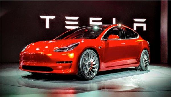 Tesla'dan 675 milyon dolarlık zarar