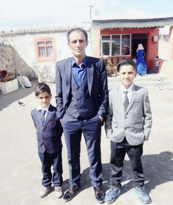 Ağrı'da PKK'lılar 2 vatandaşı katletti