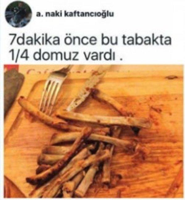 Canan Kaftancıoğlu: Kocamın ne yediğine karışmam