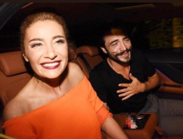 Sıla ve Ahmet Kural'ın aşkı bitti