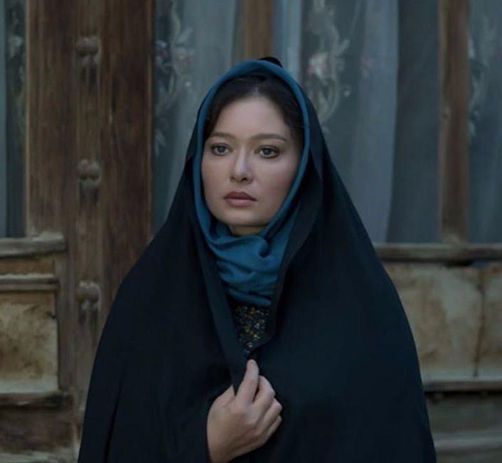 Nurgül Yeşilçay İran'da depreme yakalandı