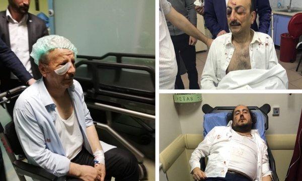 Ankara Valiliğinden açıklama: Saadet Partili ateş açtı