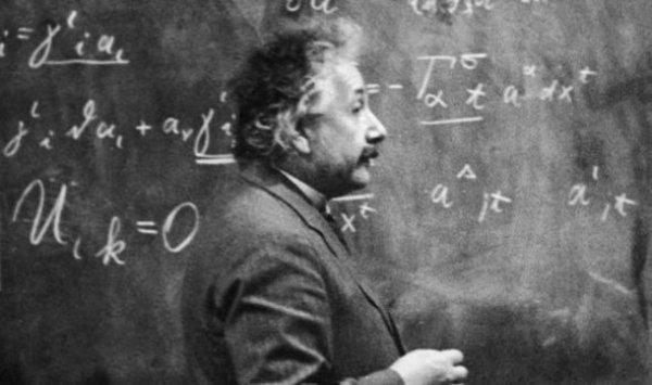 Einstein'ın seyahat günlüklerinde ırkçı ifadeler