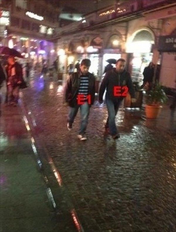 Reyhanlı saldırısını planlayan terörist yakalandı
