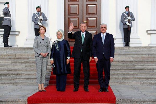 Bild'in Erdoğan paniği