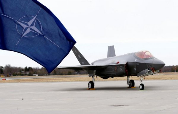 'Blocking F-35 sale to Turkey to create problems'