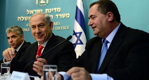 İsrail İran'a karşı Arap kartını sahaya sürüyor