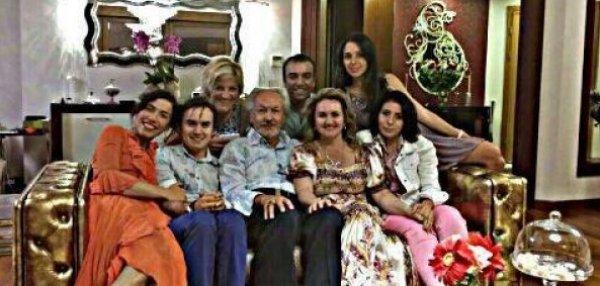 Mustafa Ceceli'nin çocuğuna kayyum atanabilir