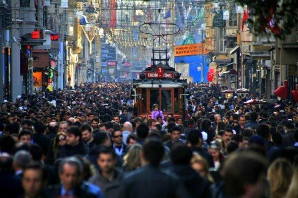 Türkiye'de şehirlere göre gelir dağılımı