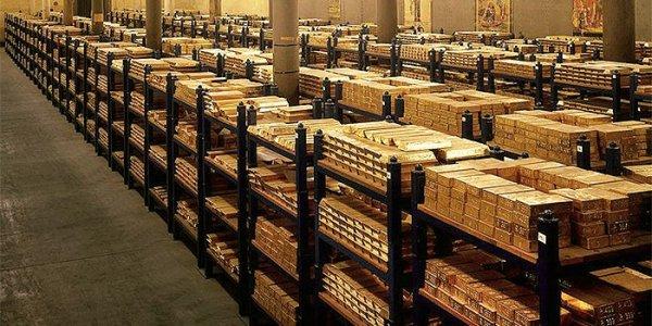 Dünyada en çok altın rezervi olan ülkeler