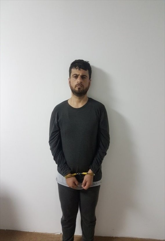 Reyhanlı teröristi: Saldırıyı Suriye istihbaratı yaptırdı