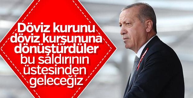 Başkan Erdoğan: S-400'lere ihtiyacımız var