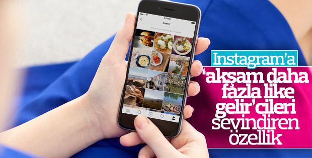 Instagram'a 2 yeni özellik geliyor