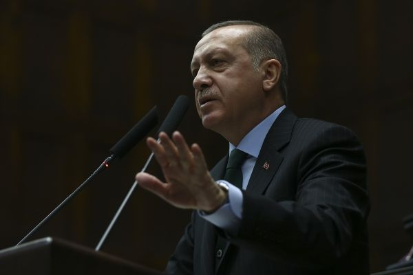 Erdogan: Jerusalem is 'red line' for Muslims