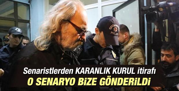 Tek Türkiye dizisi senaristleri: O senaryoyu biz yazmadık